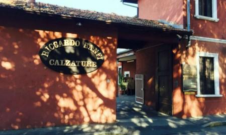 Riccardo Banfi Factory Outlet