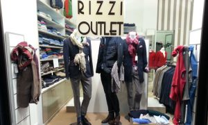 rizzi outlet
