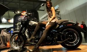 salone della moto 2015