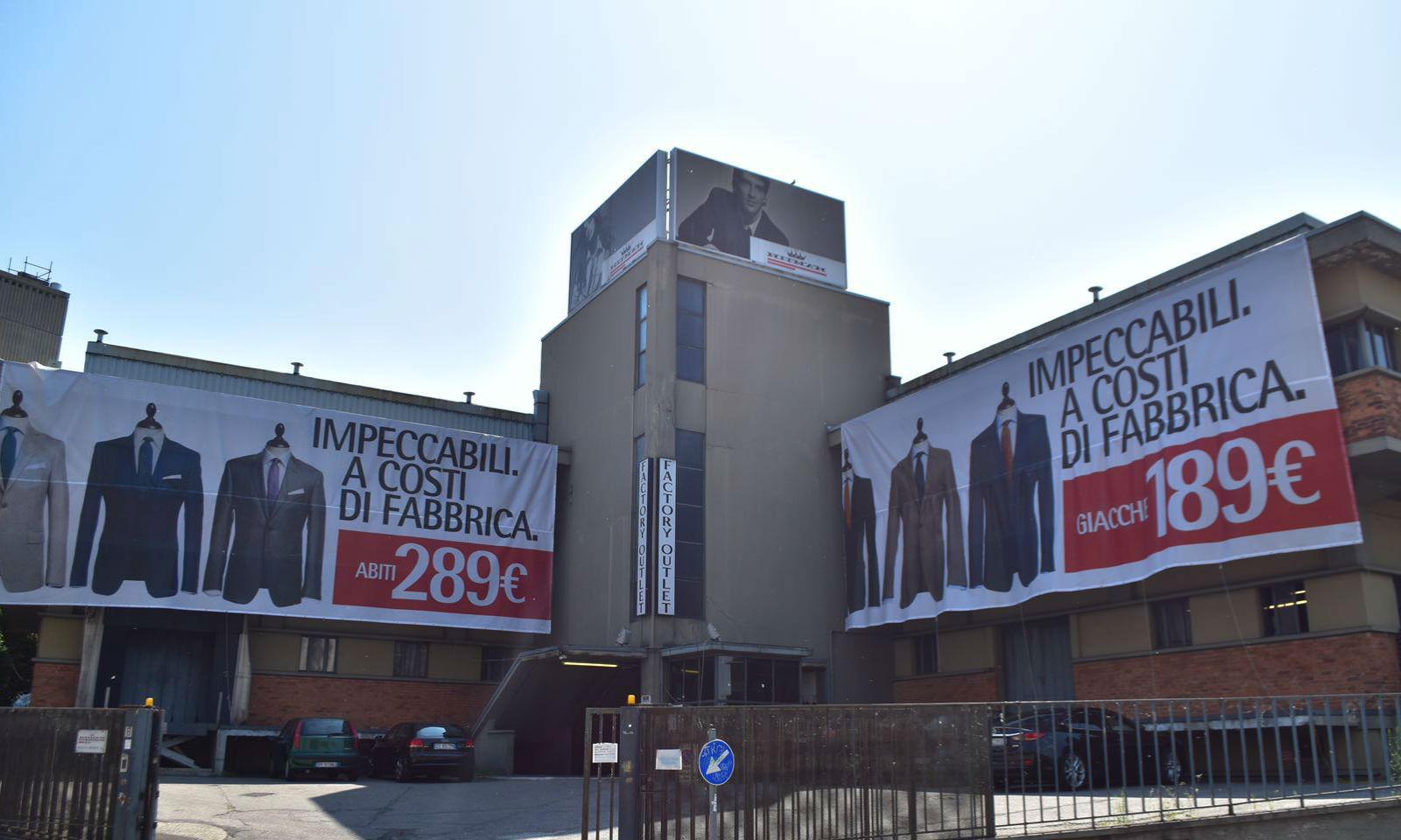 Hitman Factory Store