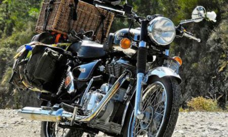 Royal Enfield 1