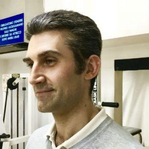 Massimiliano Pozzoli personal trainer
