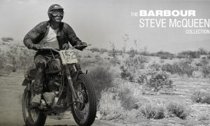 barbour steve