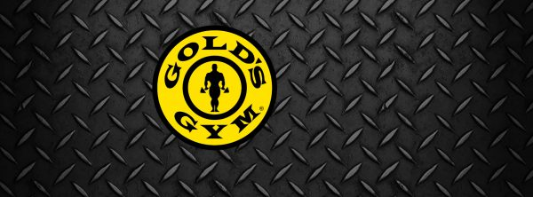 logo gold's