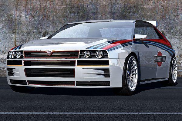 Lancia-Delta-HF-Concept-