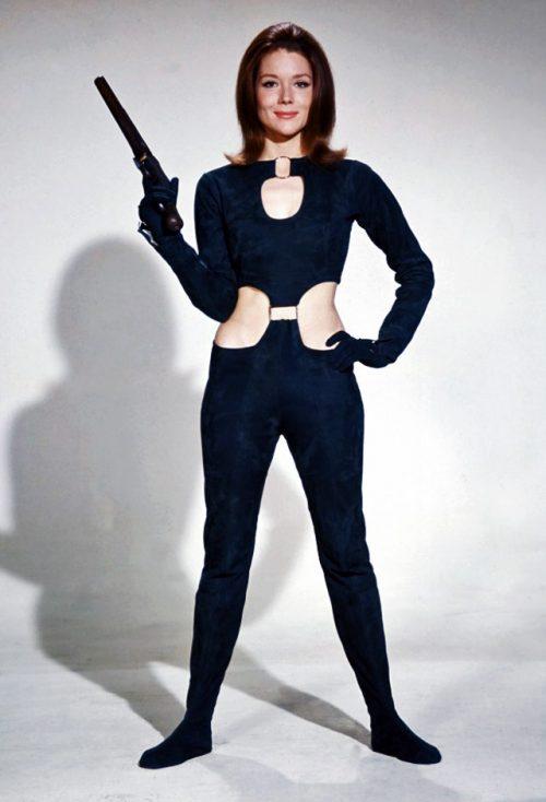 Emma Peel