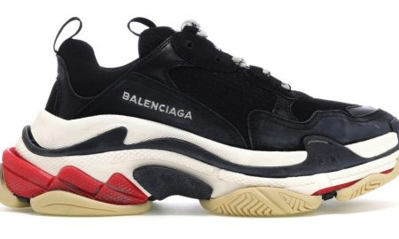 Balenciaga-Triple-S