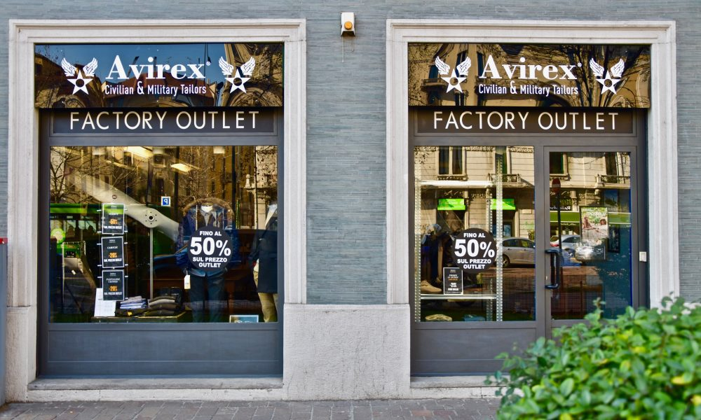 Avirex Outlet