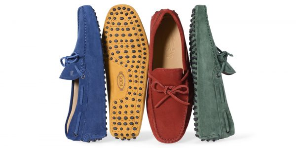best sneakers 98648 24125 Tod's & Hogan Outlet, lusso accessibile - Stile Ruvido