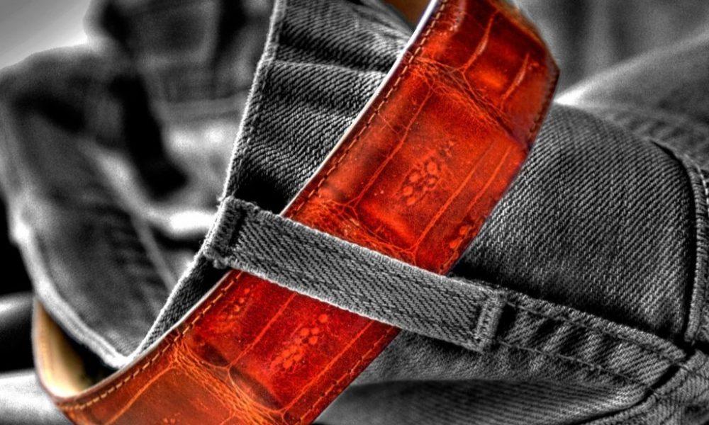 carlo's belt