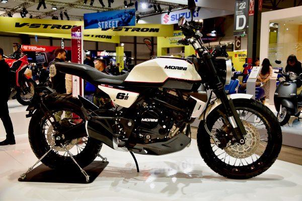Morini 650