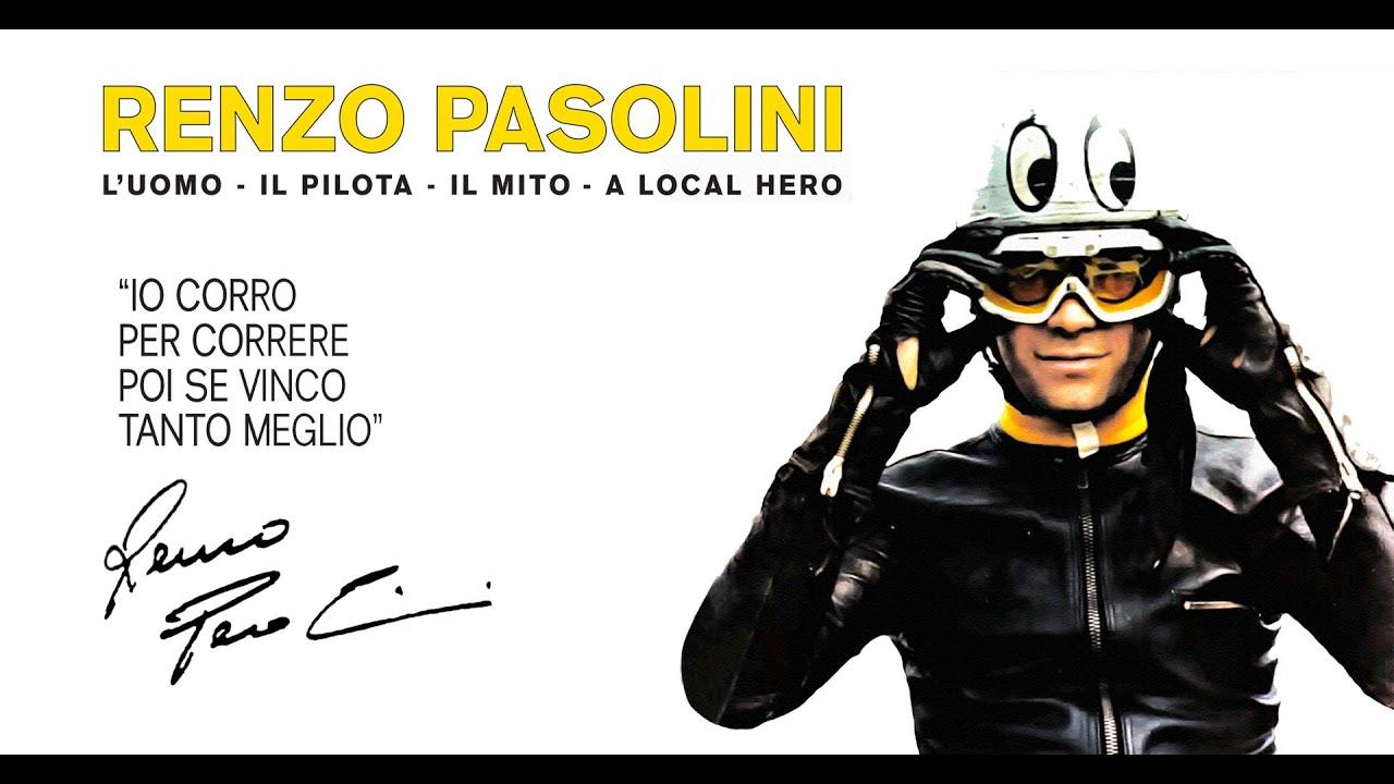Renzo Pasolini