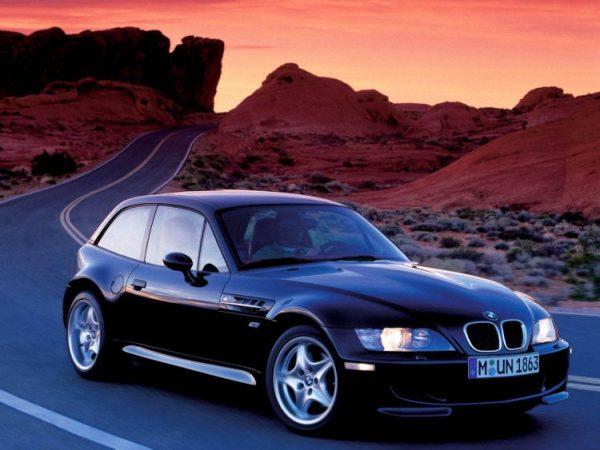 BMW Z3 MCoupè