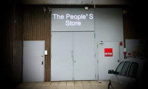 people's store