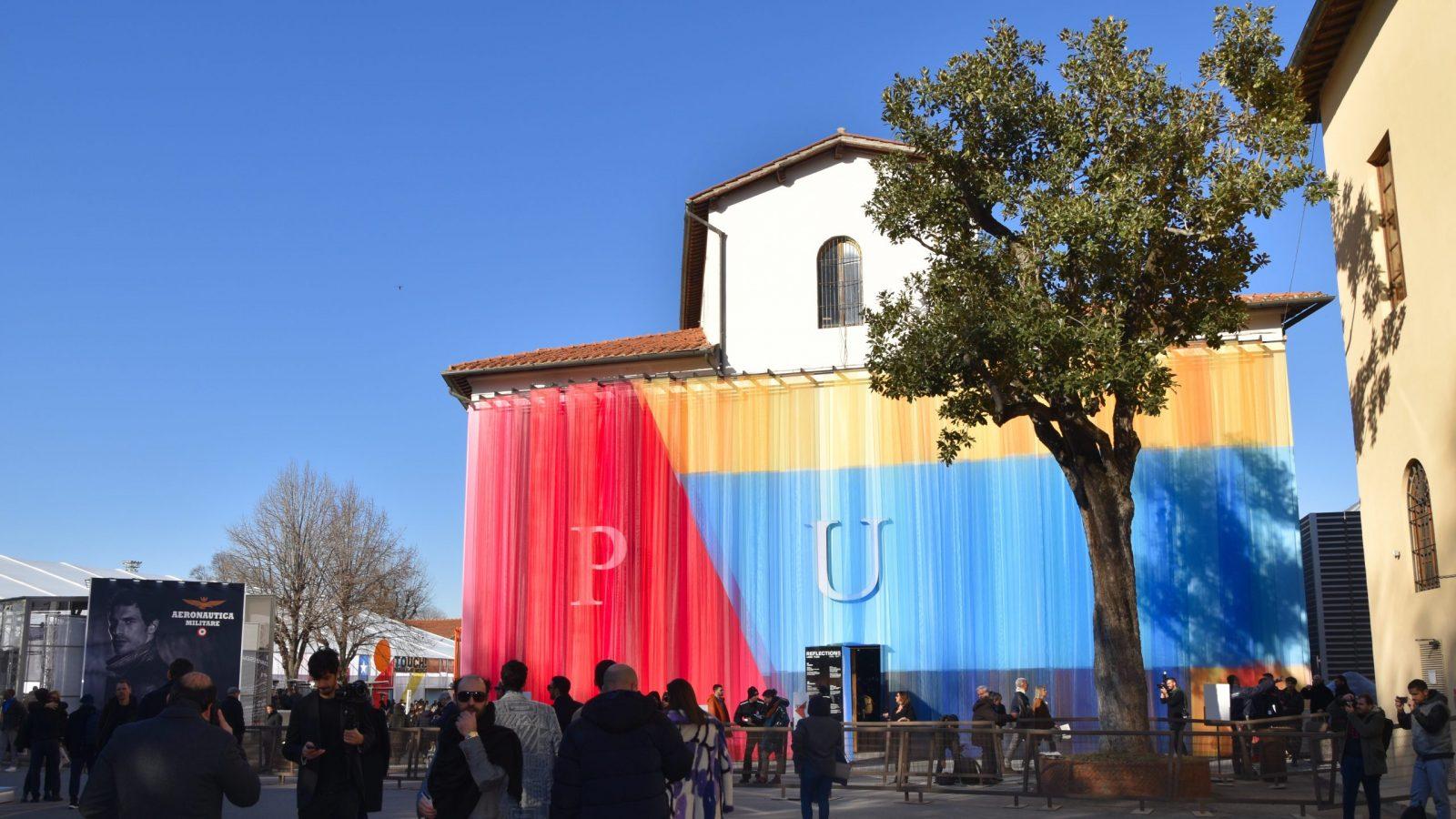 Pitti 2020