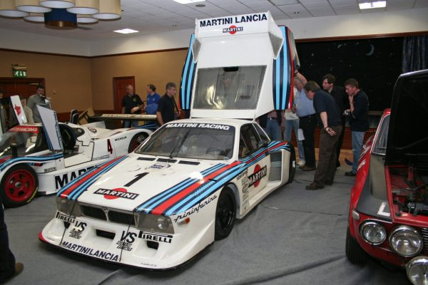 Martini Lancia Beta Turbo