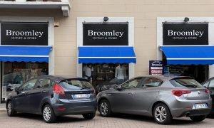 Broomley