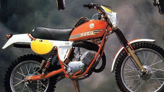 puch 75gs