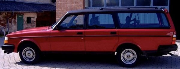 240 Volvo