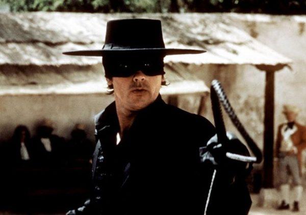 Zorro Delon