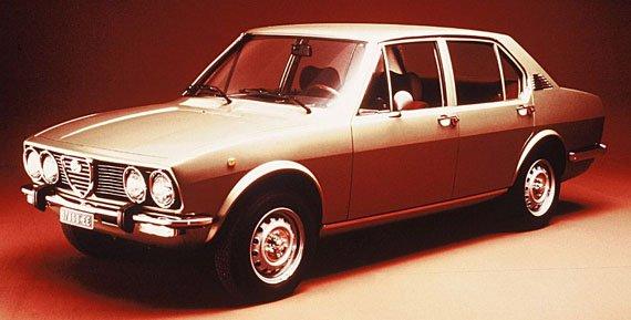 alfetta 1972