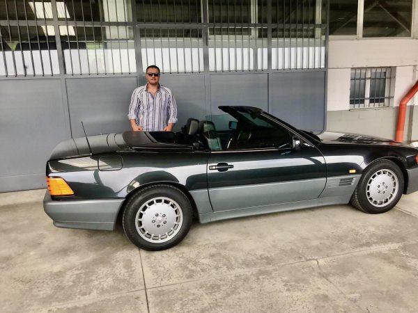 Corrado e la SL
